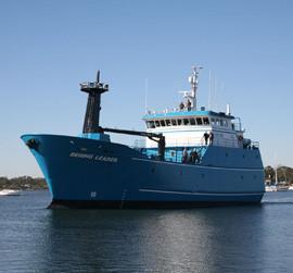 Fleet   Alaskan Leader Seafood